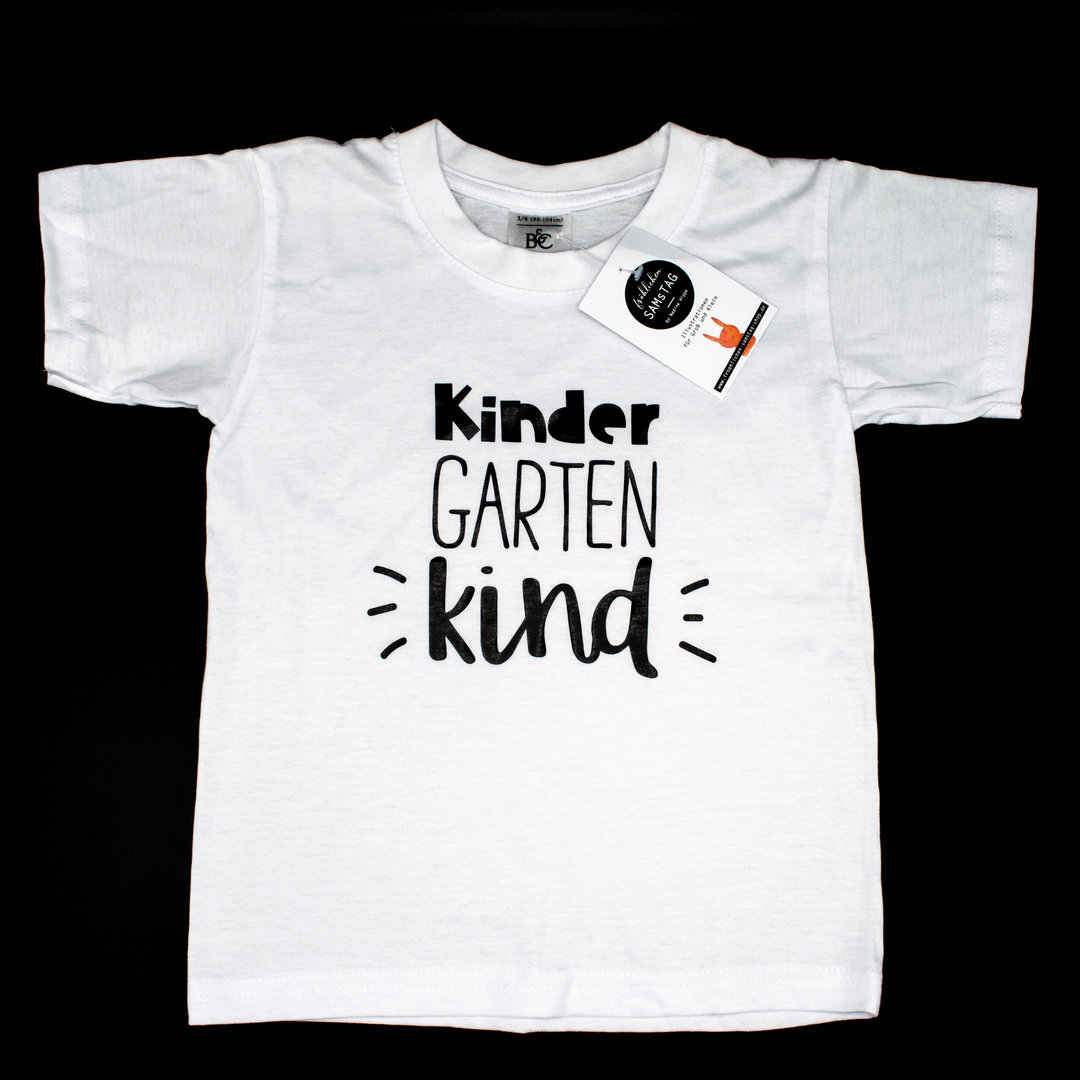 Kindergarten Kind T-Shirt
