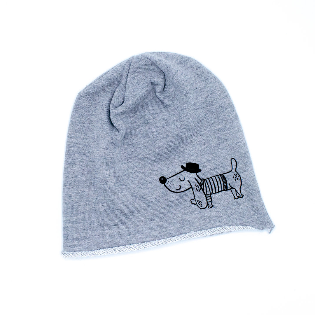 Hund Kid Brooklin Beanie